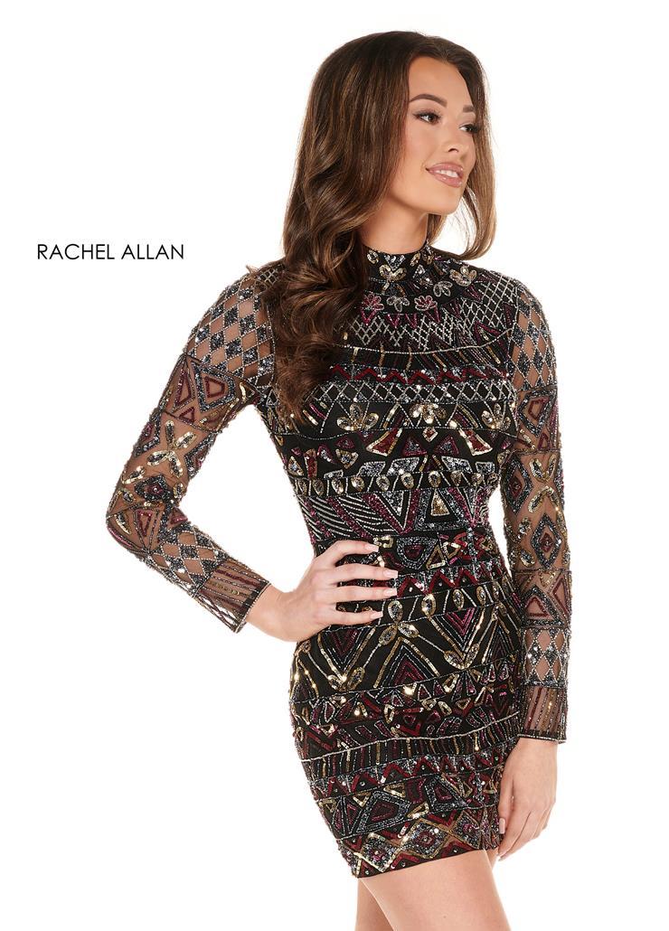 Rachel Allan Style #40010  Image