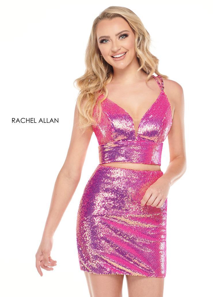 Rachel Allan Style #40011  Image