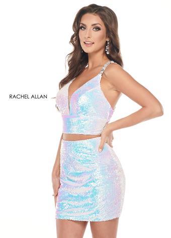 Rachel Allan  Style #40011