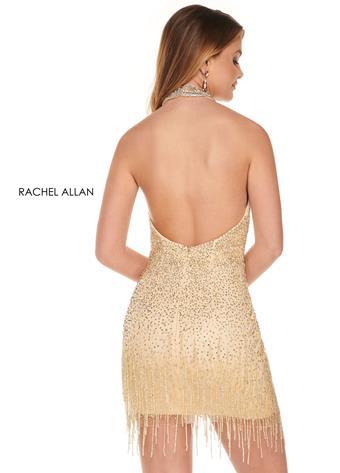 Rachel Allan  Style #40012