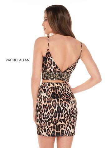 Rachel Allan  Style #40013