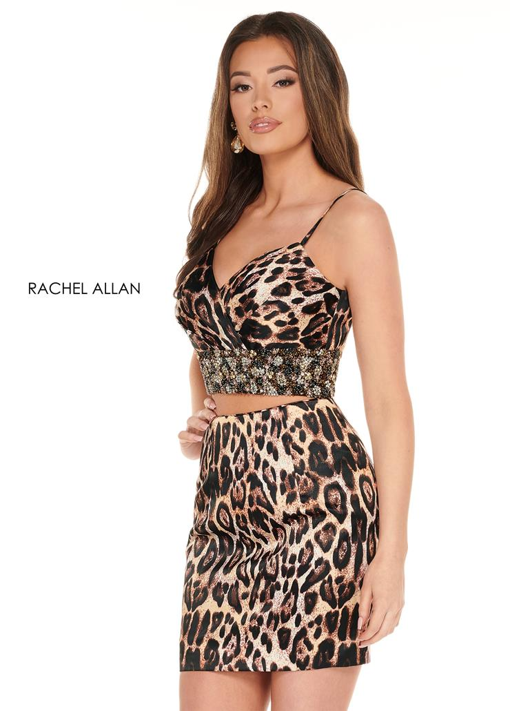 Rachel Allan Style #40013 Image