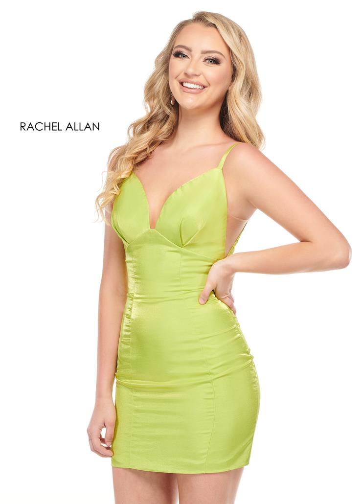 Rachel Allan Style #40016 Image