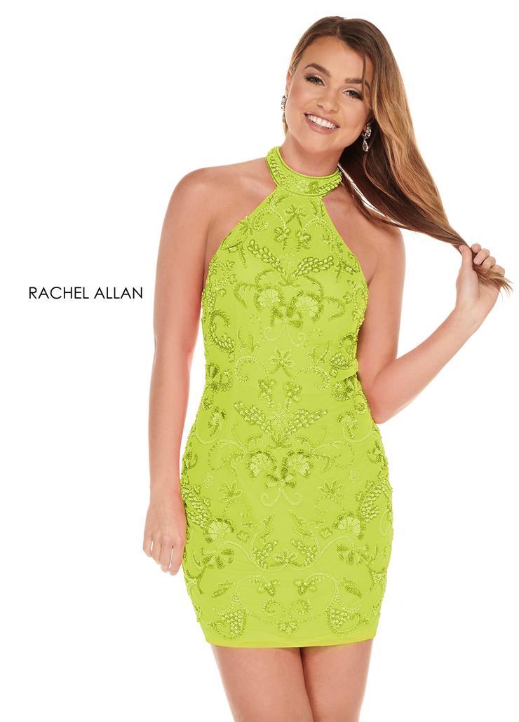 Rachel Allan Style #40022 Image
