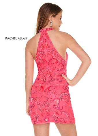 Rachel Allan  Style #40022