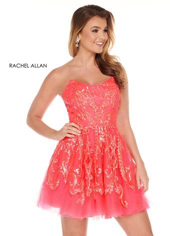 Rachel Allan  Style #40030