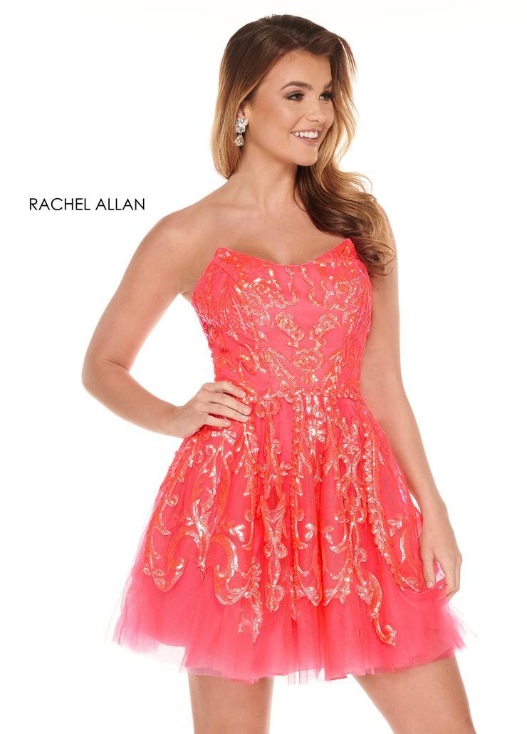 Rachel Allan Style #40030 Image