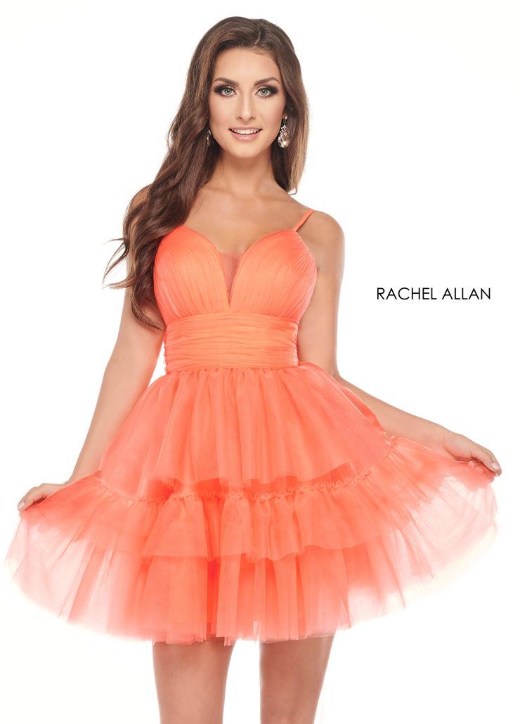 Rachel Allan Style #40035 Image