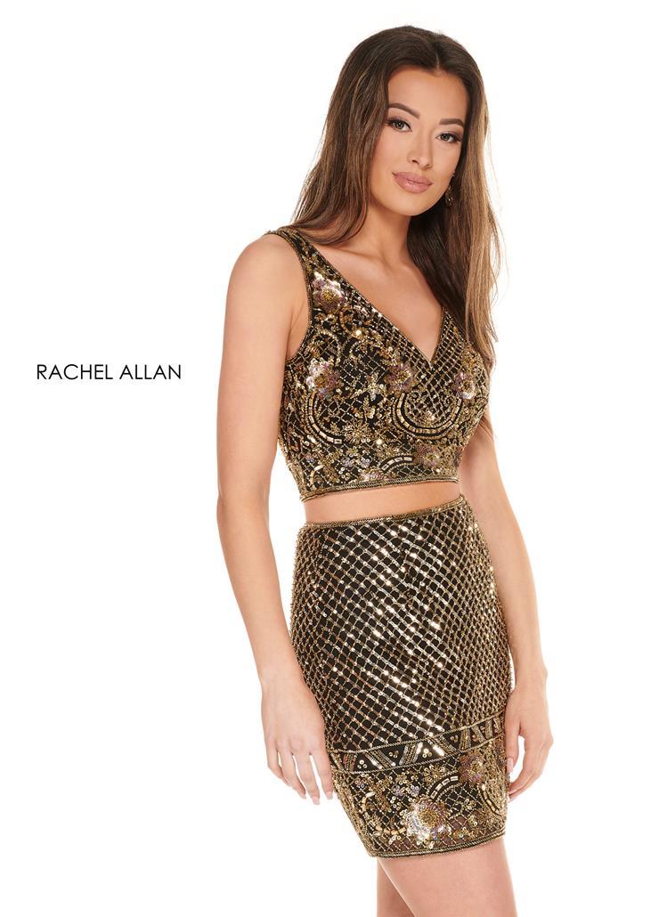 Rachel Allan Style #40036 Image