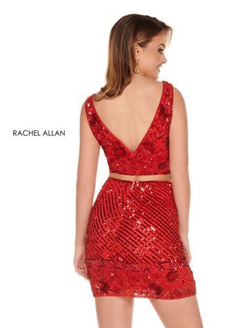 Rachel Allan  Style #40036