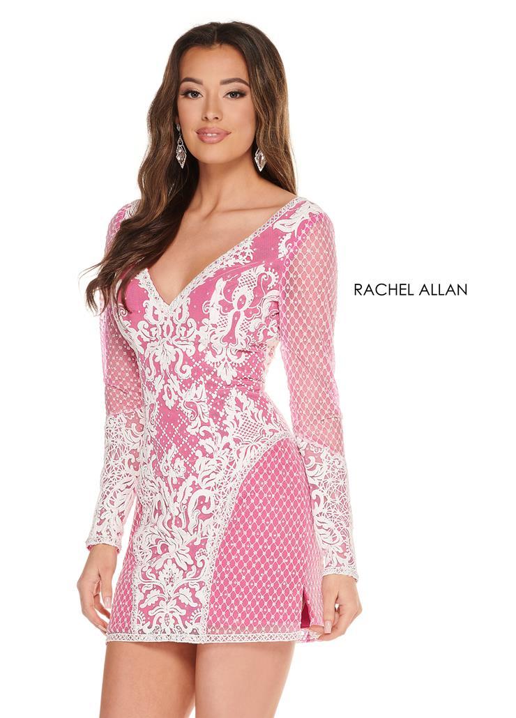 Rachel Allan Style #40041 Image