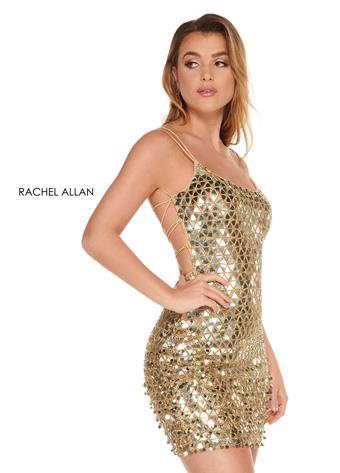 Rachel Allan  Style #40046