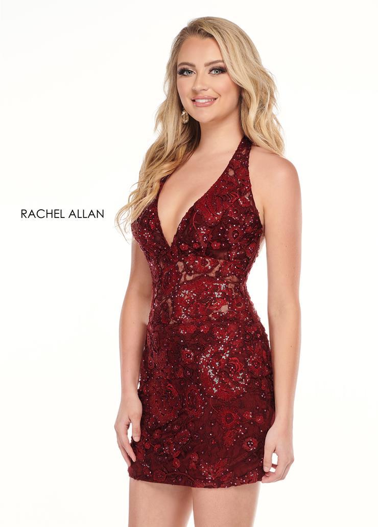 Rachel Allan Style #40047 Image