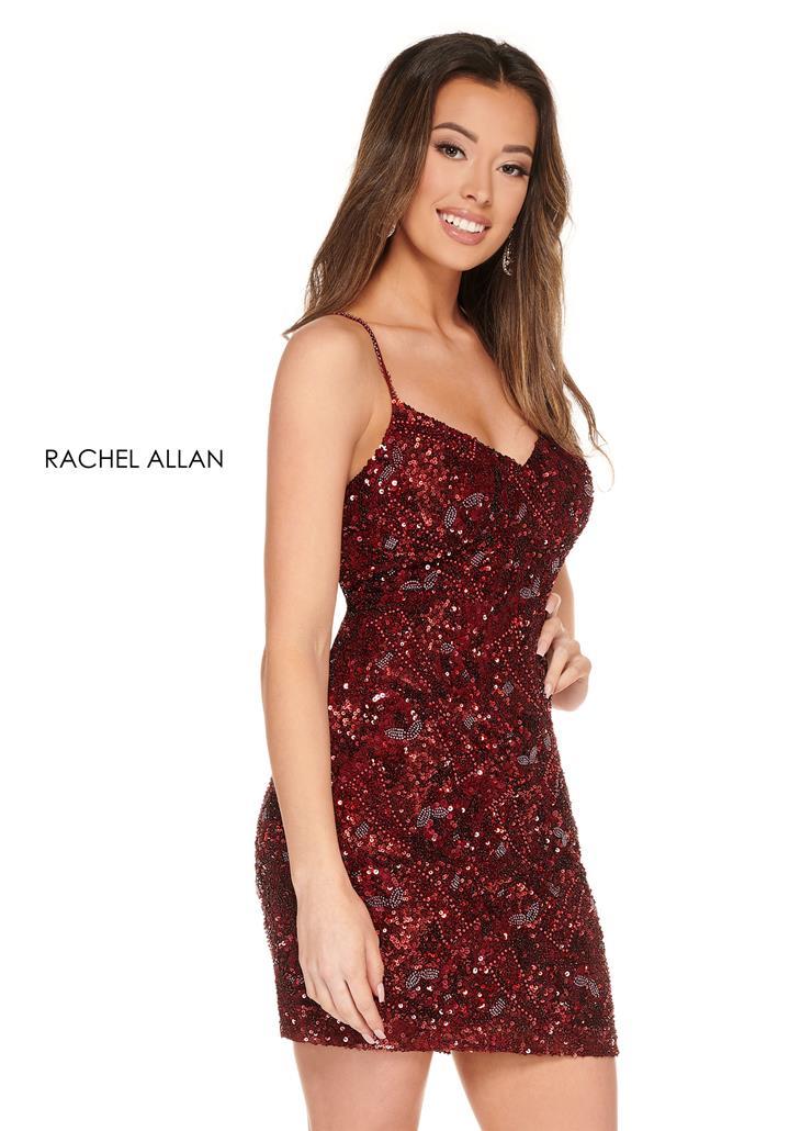 Rachel Allan Style #40048 Image