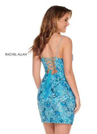 Rachel Allan  Style #40048