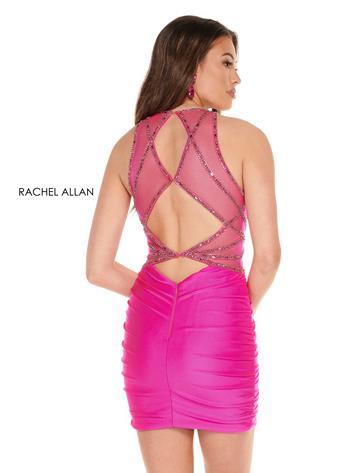 Rachel Allan  Style #40050