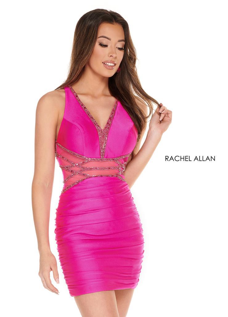 Rachel Allan Style #40050 Image