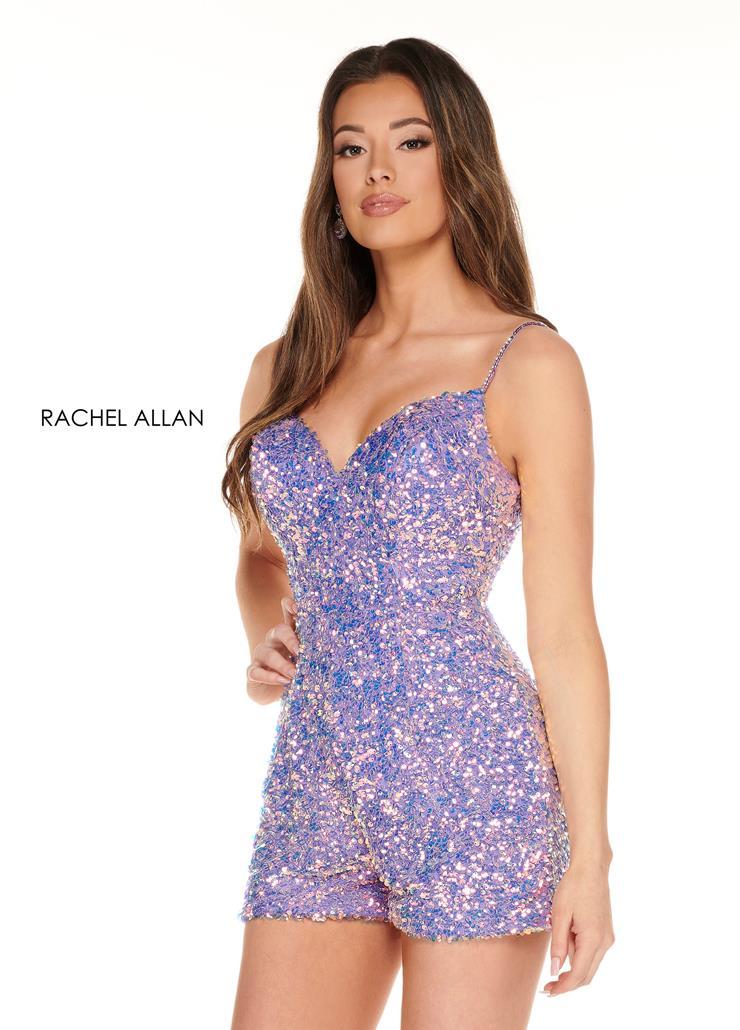 Rachel Allan Style #40053 Image