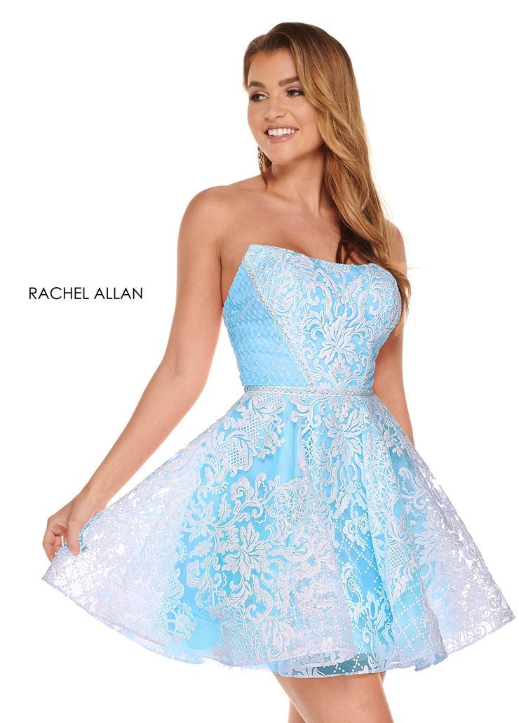 Rachel Allan Style #40062  Image