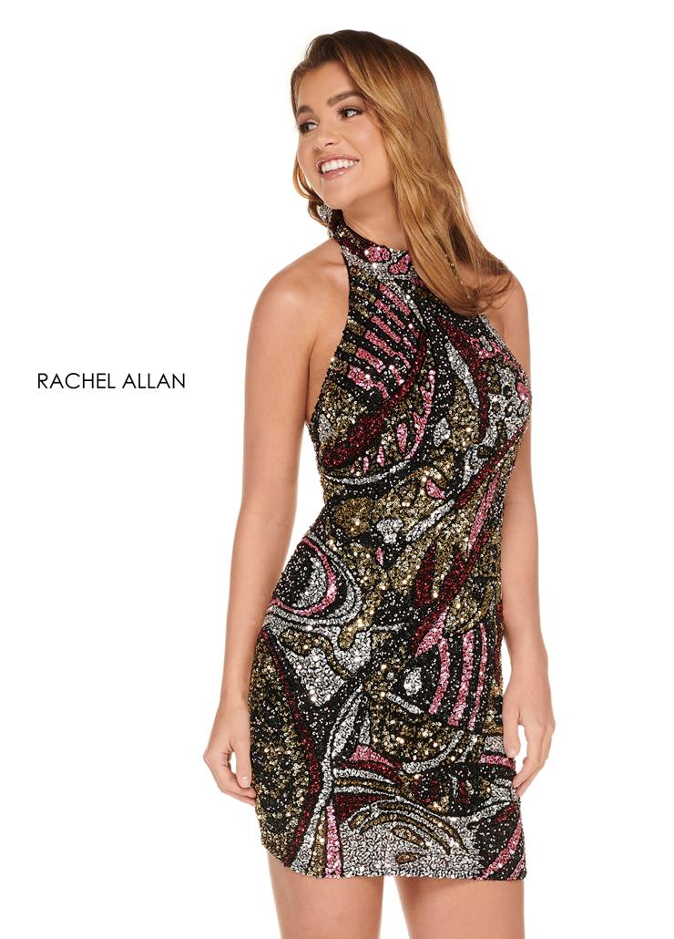 Rachel Allan Style #40067 Image