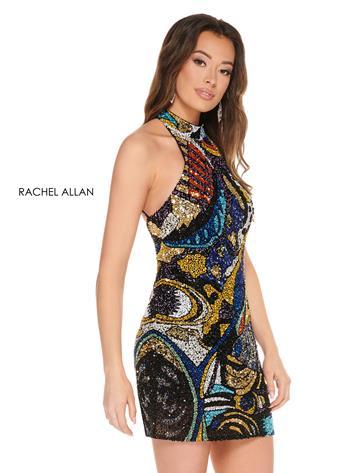 Rachel Allan  Style #40067