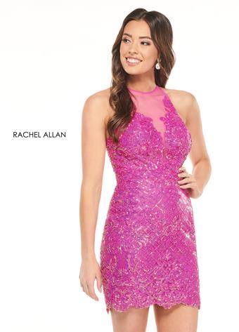 Rachel Allan  Style #40070