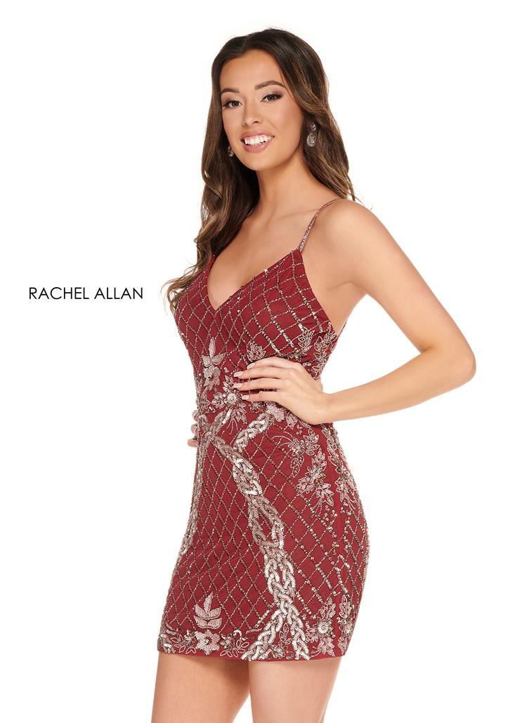 Rachel Allan Style #40073  Image