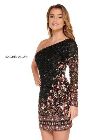 Rachel Allan  Style #40076