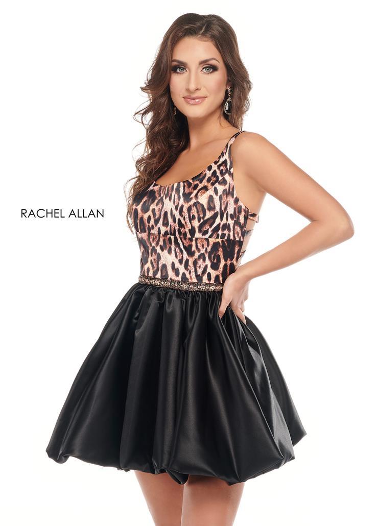 Rachel Allan Style #40077 Image
