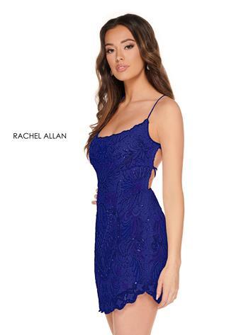 Rachel Allan Style #40080