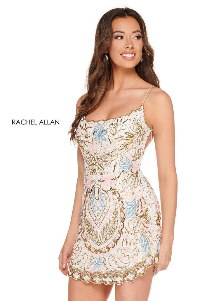 Rachel Allan Style #40080 Image
