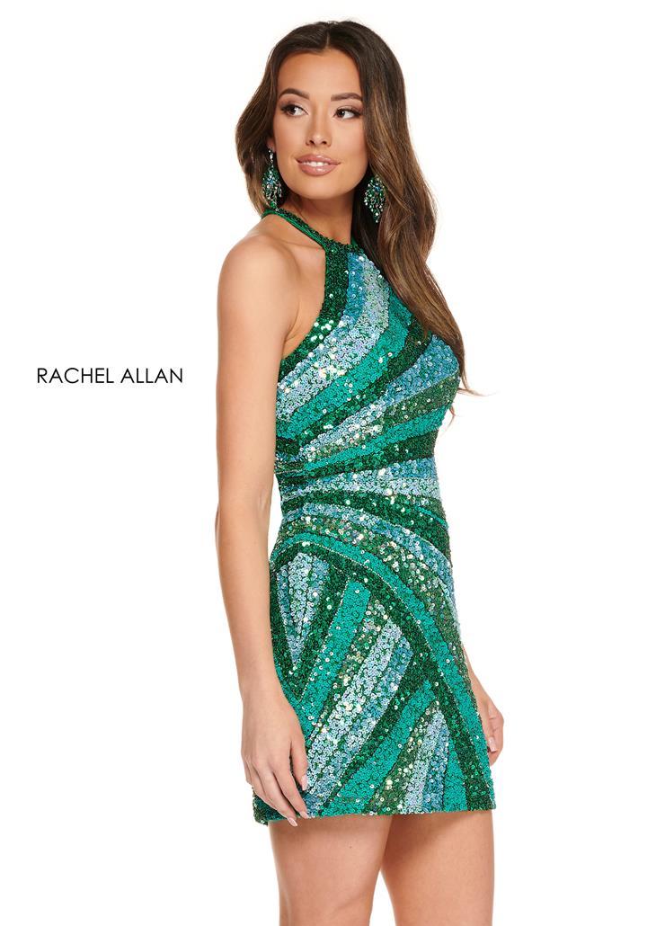 Rachel Allan Style #40081  Image