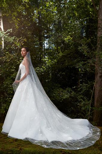 Accessories By Anne Barge Style #Sublime Veil