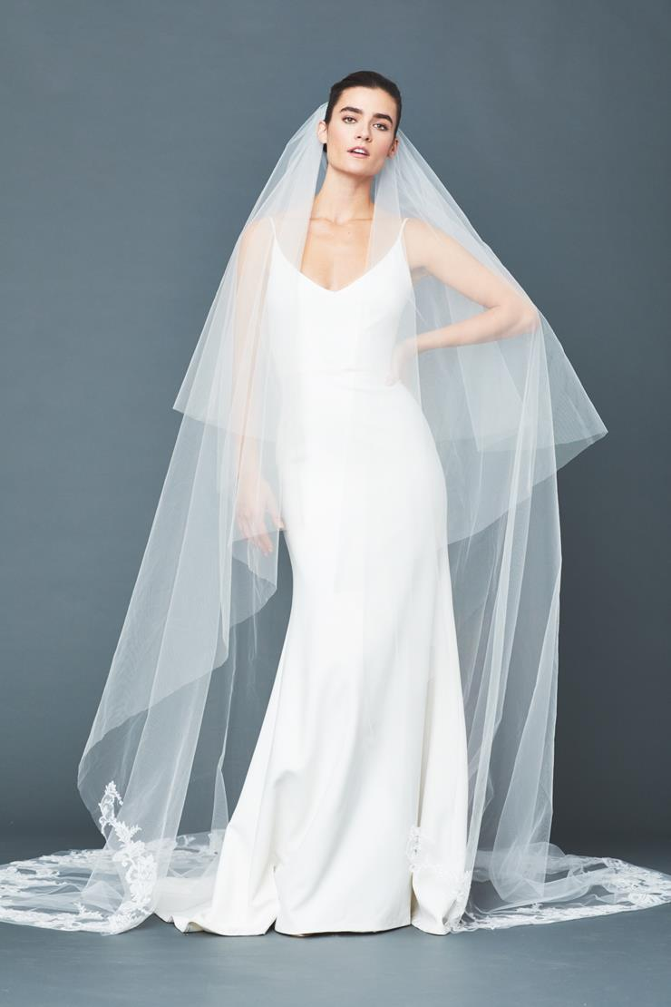 Accessories By Anne Barge Style #Bennett Veil  Image
