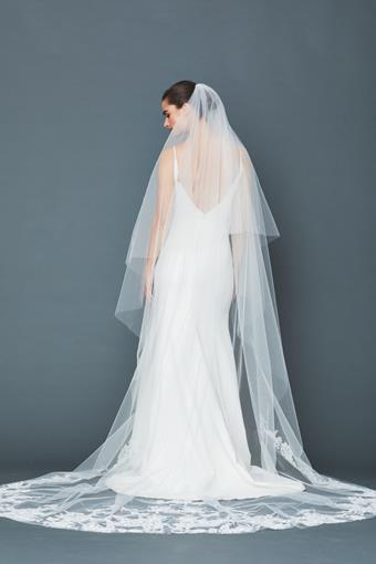 Accessories By Anne Barge Style #Bennett Veil