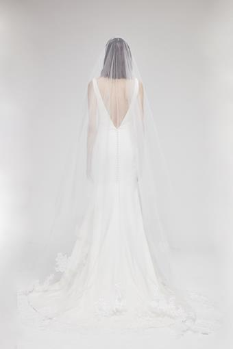Accessories By Anne Barge Style #Ellijay Veil