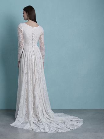 Allure Modest Style #M658B