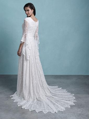 Allure Bridals M653B