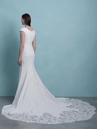 Allure Bridals M655B