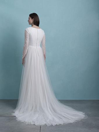 Allure Bridals M656B
