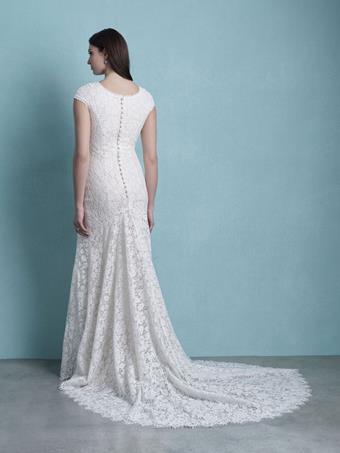 Allure Bridals M659B