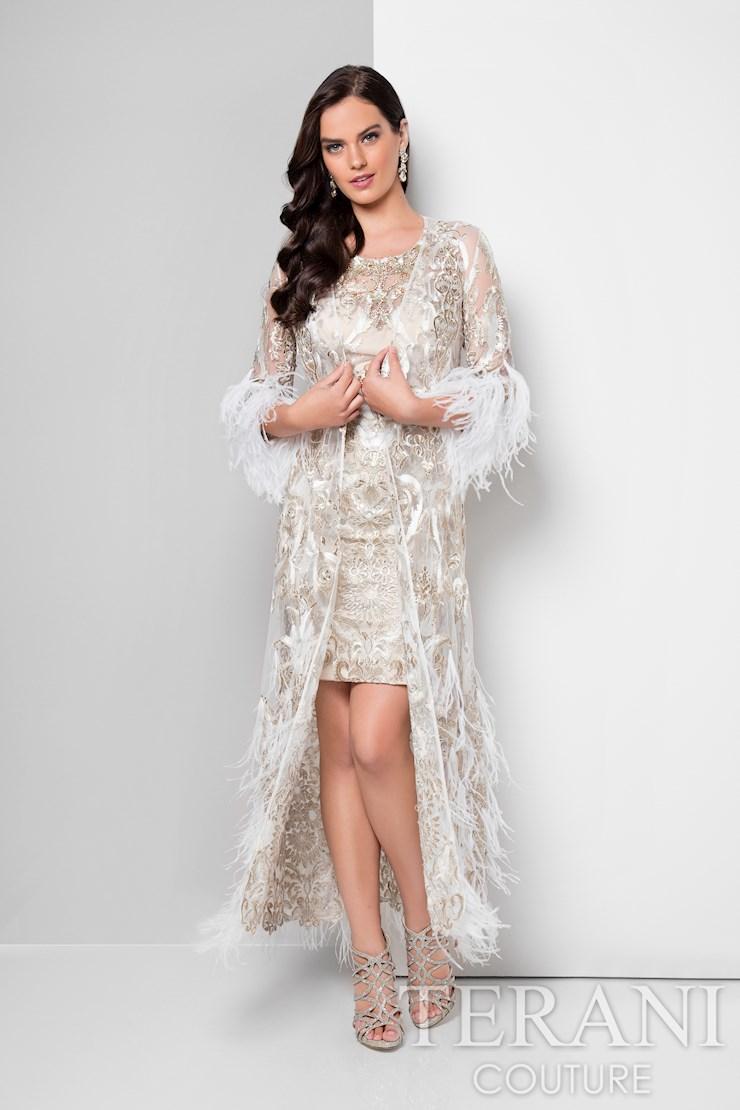 Terani Style #1712C3055