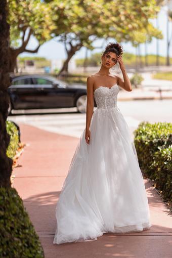 Aria Bride #Agne