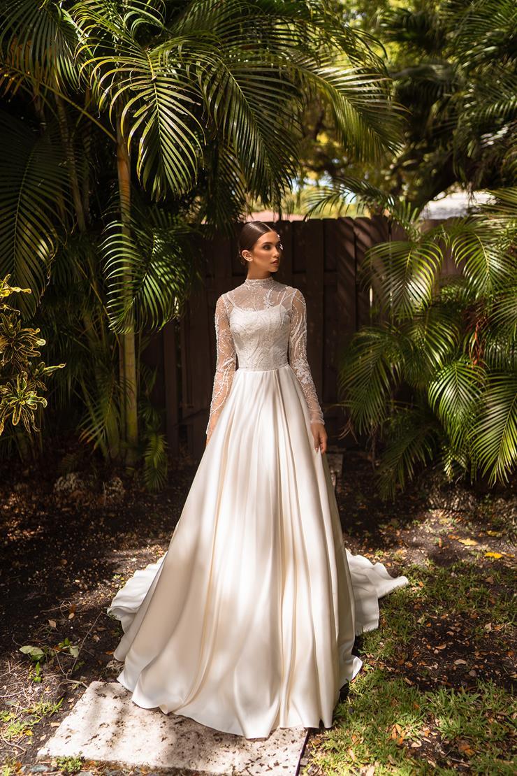 Aria Bride #Alana  Image