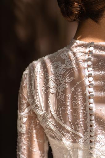 Aria Bride #Alana