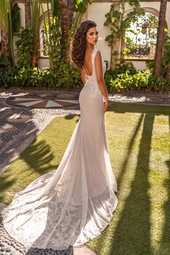 Aria Bride Style #Alice