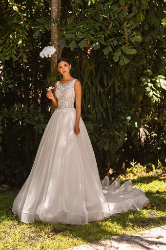 Aria Bride #Ashley