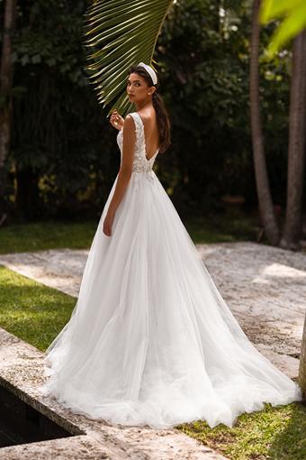 Aria Bride Asteria