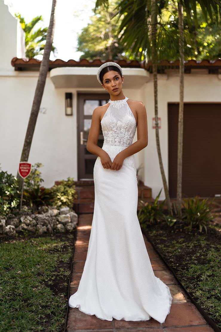 Aria Bride #Bonny  Image
