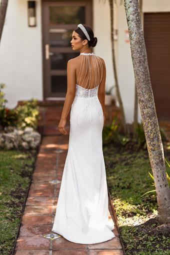Aria Bride Style #Bonny